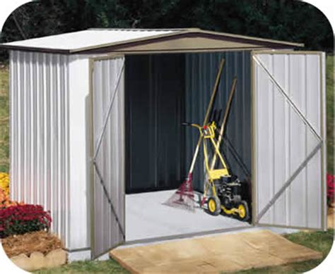 metal storage sheds  sale  houston
