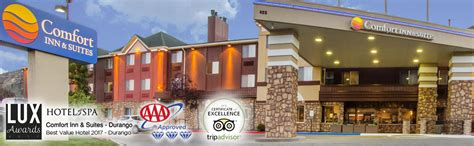Comfort Inn Durango by The Award Winning Comfort Inn Suites Durango Durango