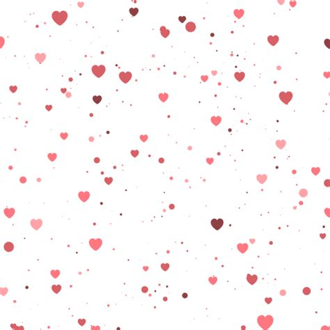 hearts background pink background vector png background vector