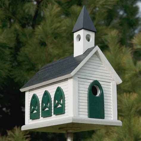 house projects free woodworking project paper plan to build country church