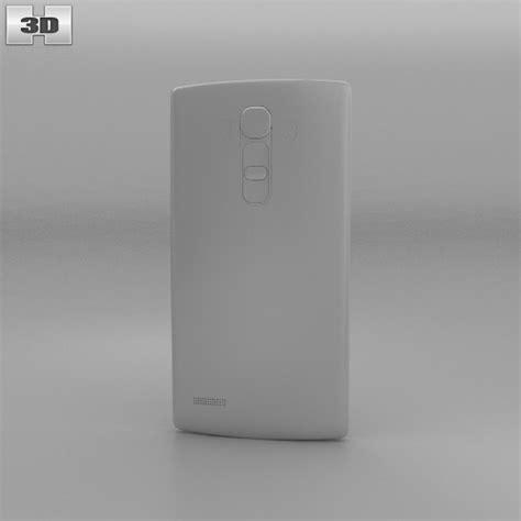 Hp Lg G4 Ceramic lg g4 beat ceramic white 3d model hum3d