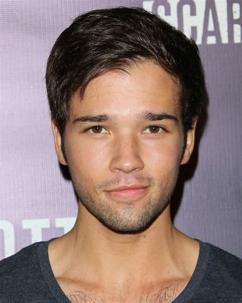 Nmax 2016 Gress nathan kress shares his favorite healthy snack recipe twist