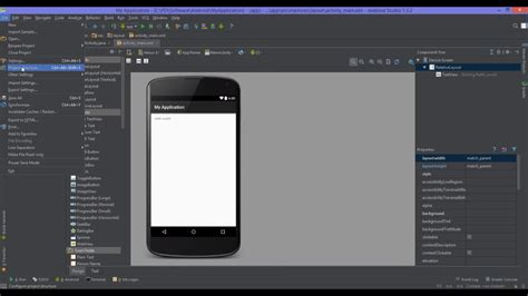 android tutorial http request how to send a get request in android kompulsa