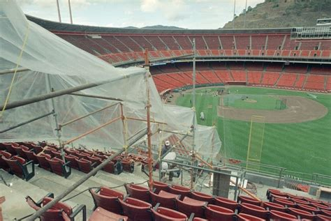 earthquake world series 25 years after world series earthquake san franciscans