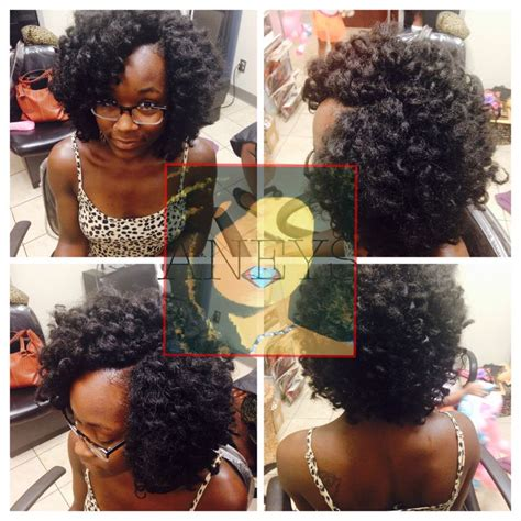 Crochet Weave Salon Maryland | 1000 images about aneys natural hair on pinterest