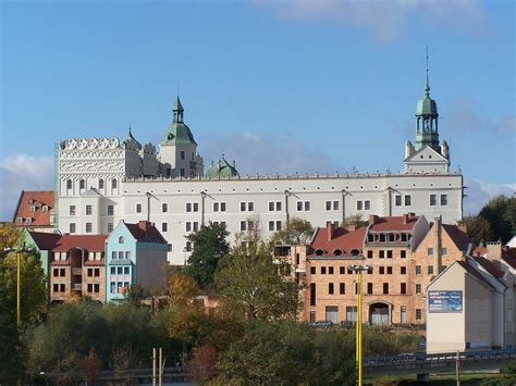 pomeranian in szczecin ducal castle szczecin