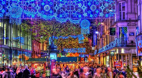 festival of light birmingham birmingham christmas light switch on date revealed
