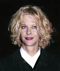 meg hairstyles front and back meg ryan hairstyles front side and back