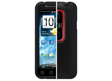 Otterbox Commuter Htc Evo 3d otterbox unveil 3 new htc evo 3d cases