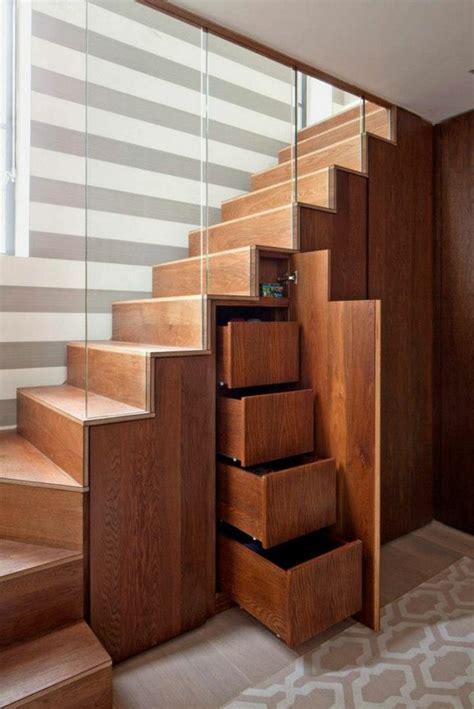 Flur Ideen Treppe by 44 Stauraum Ideen F 252 R Ein Wohnliches Zuhause