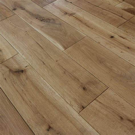 Wood Flooring Woca Oak 18x150mm Abcd Grade Solid