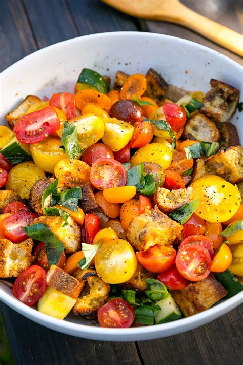 salad ideas 12 best tomato salad recipes easy ideas for tomato
