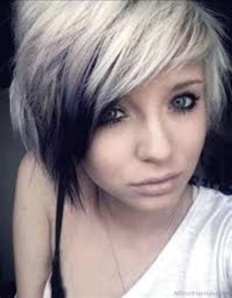 haircuts for girls with medium hair 51 cute short emo hairstyles for teens