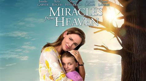 Miracle From Heaven En Miracles From Heaven 2016 Netflix Nederland En Series On Demand