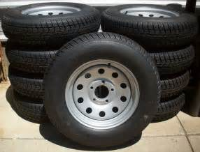 Car Trailer Tires And Wheels Trailer Wheels And Tires Cheap And Still Amazing Tires