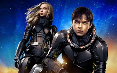 film streaming valerian valerian and the city of a thousand planets review