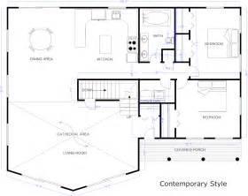 easy floor plan maker free