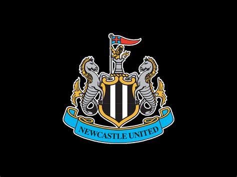 Newcastle United Bedroom Wallpaper by Fonds D 233 Cran Newcastle United Logo