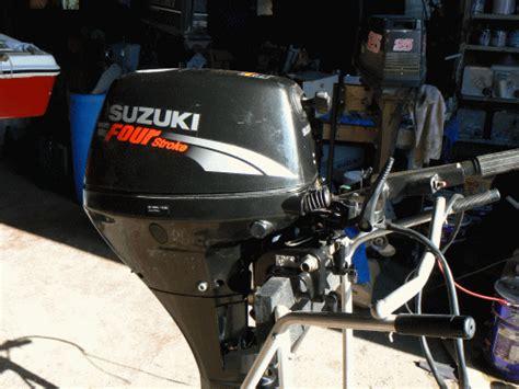 Suzuki Df15 新艇 中古艇販売のりーぶるマリン
