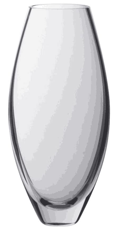 Oval Vase by Buy Dartington Opus Large Oval Vase