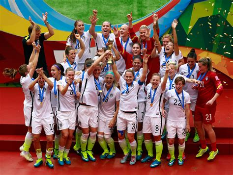 usa world cup united states women s national team wins 2015 fifa women s