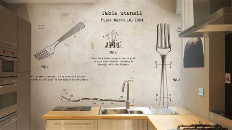 Carta Da Parati Cucina by Carte Da Parati E Tessile Cogno Arredamenti