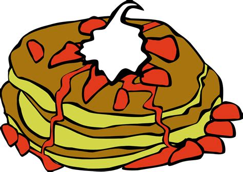 food clipart breakfast food clip cliparts co