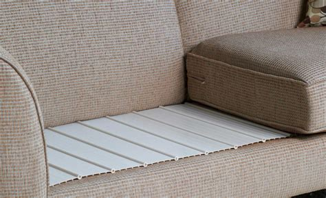 fix sagging sofa with plywood how to fix a sagging couch improvements blog