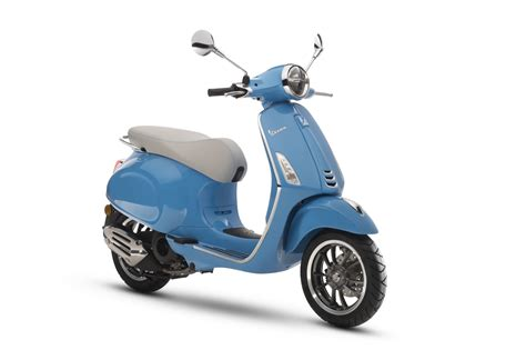 Vespa Cinquanta vespa unveils new 2019 special edition models at