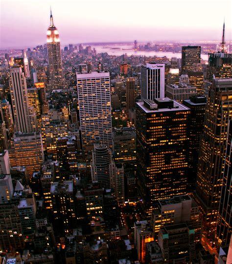 manhattan skyline world beautiful places and hotels manhattan new york