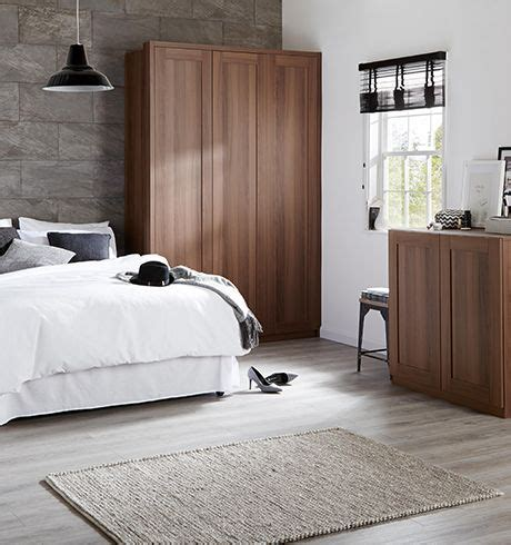 Bespoke Bedroom Furniture Fitted Wardrobes Diy At B Q Make Your Own Bedroom Furniture