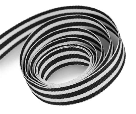 Mono Stripe mono stripes stripes products papillon ribbon bow