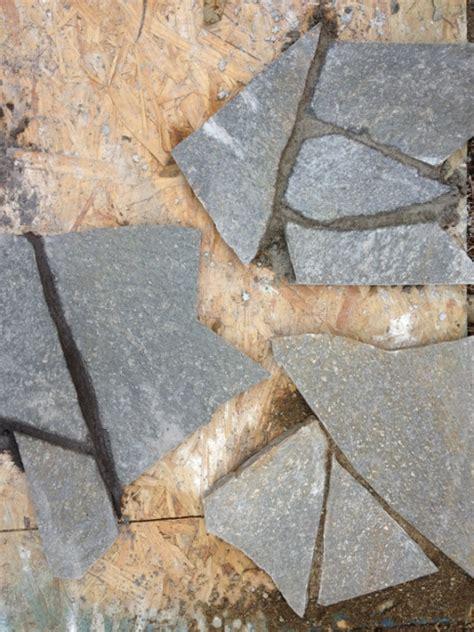 flagstone filler options masonry contractor talk