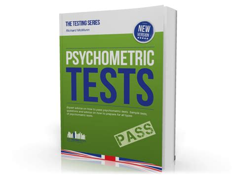 psychometric test how to pass psychometric tests how2become