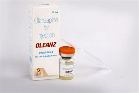 5ht3 supplement oleanz injection products synergy healthcare