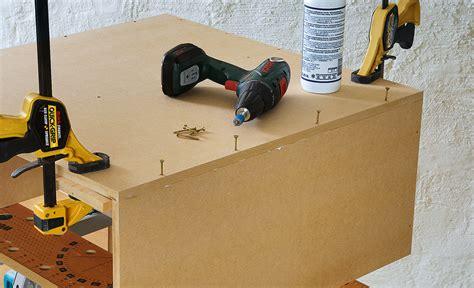 Werkstatt Selber Bauen by Werkstatt M 252 Llbox Selber Bauen Holzarbeiten M 246 Bel