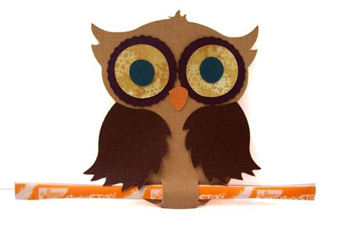 owl paper craft 8 and easy valentines pazzles craft room