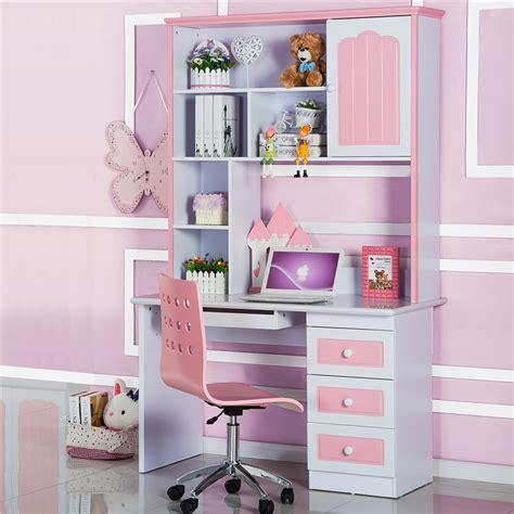 Online Buy Wholesale Pink Corner Desk From China Pink Pink Corner Desk