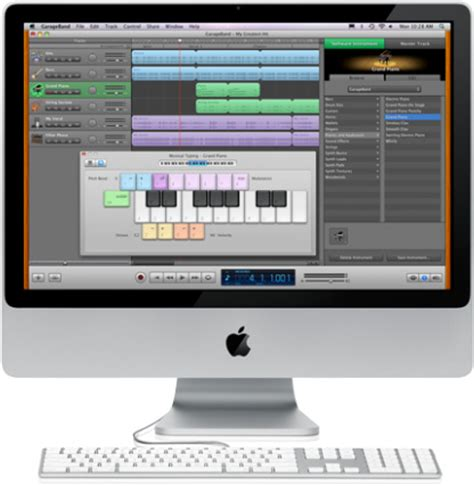 Garageband On Pro 5 Compelling Reasons Why You Should Use Garageband For