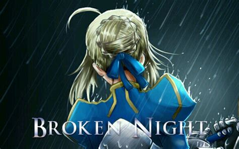 aimer broken night mp3 暗猫fate系列完结作 broken night 终章 心碎的夜 下载 av4732994 哔哩哔哩唧唧