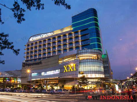 Swiss Bell In Malang swiss belhotel international dan ciputra buka hotel
