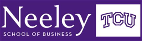 Professional Mba Tcu by Bcerc Tcu The Neeley School Of Business