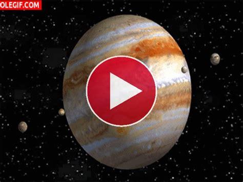 imagenes en movimiento de universo gifs de espacio 161 ole gif