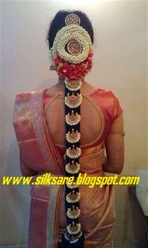 Wedding Hairstyles In Tamilnadu by Bridal Makeup Hairstyles In Tamilnadu Makeup Vidalondon