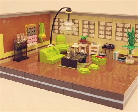 17 best images about lego furniture ideas on