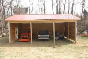 Pole Barn Kits Building Packages garages using mesmerizing menards garage packages for