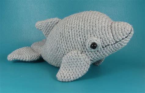 dolphin knitting pattern free amigurumi dolphin pattern by aeron aanstoos