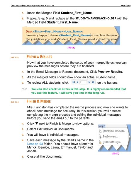 Image gallery letter merge 123paintcolorwnload invitation letter using mail merge gallery invitation stopboris Gallery