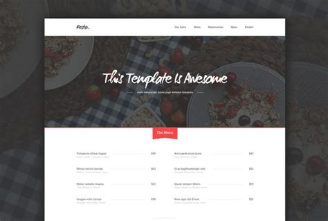 best web layout design tool 100 best free psd website templates of 2014 noupe