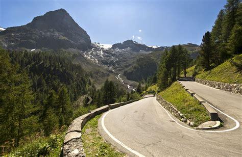 Stilfserjoch Motorrad by Auf Den Reschenpass Bikertour Vivos 252 Dtirol